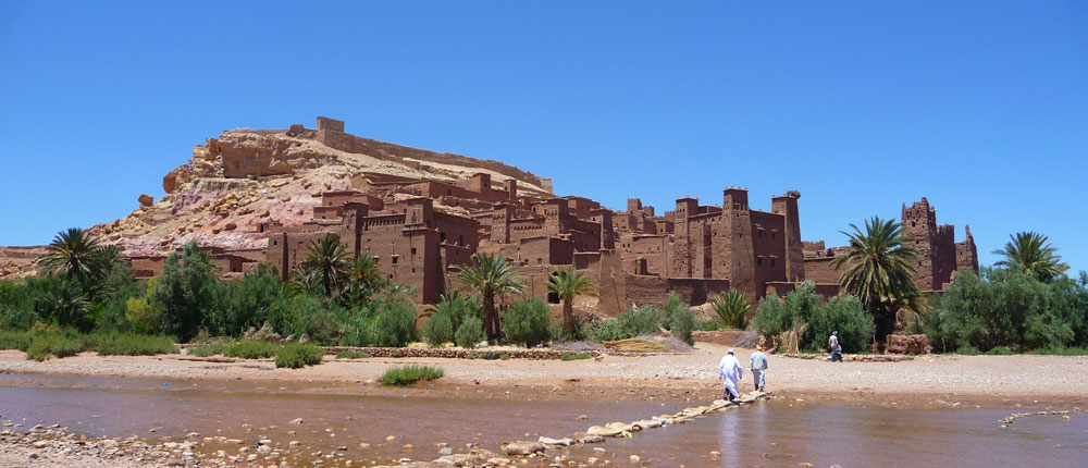 Excursion Ouarzazate Ait Ben Haddou