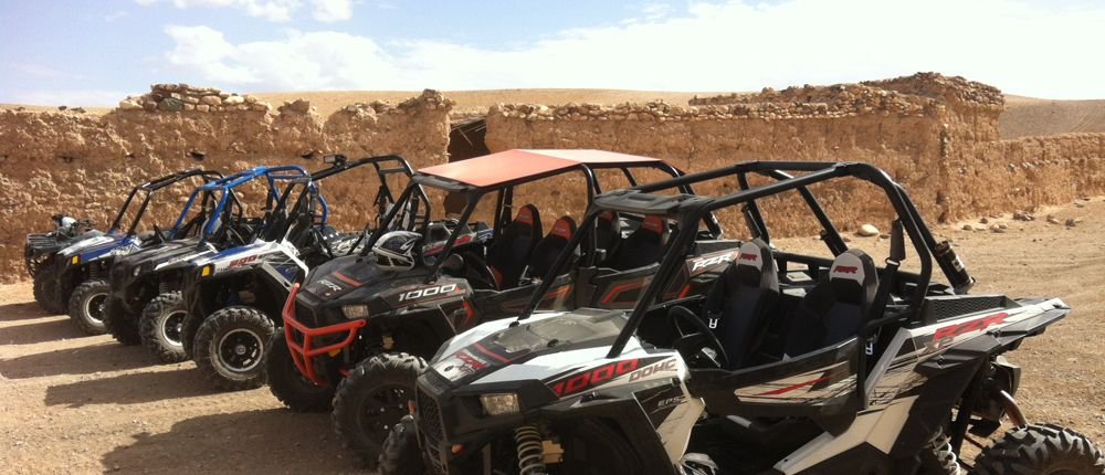 Location Buggy Marrakech
