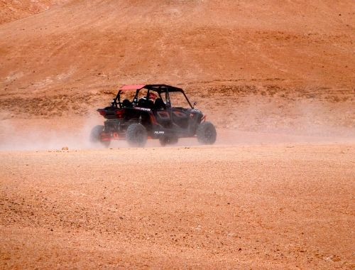 Excursion Marrakech en Buggy